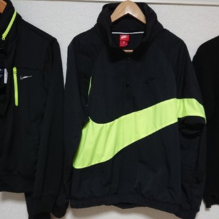 NIKE - NIKE AS M NSW JKT HD ANRK QS