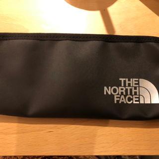 THE NORTH FACE - ノースフェイス ペンケース ノベルティー