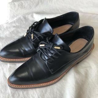 ZARA - zara 靴 37