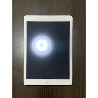 アイパッド(iPad)のiPad 2017年春モデル 32G [セルラーモデル](タブレット)
