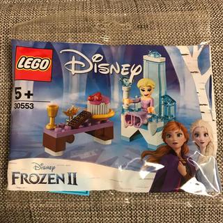 Lego - 未使用♪LEGO アナと雪の女王2 30553