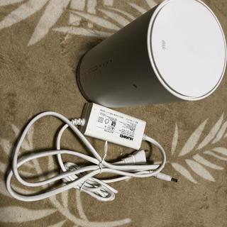 au - au WiFiホーム L01
