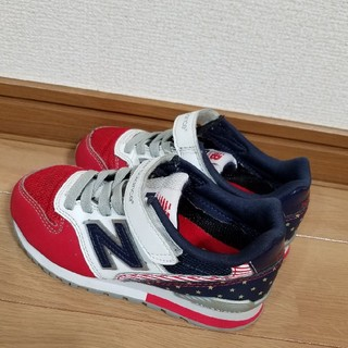 New Balance - ☆new balanceスニーカー☆18㎝