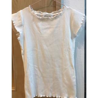 ロペピクニック(Rope' Picnic)のロペピクニックリブTシャツ(Tシャツ(半袖/袖なし))