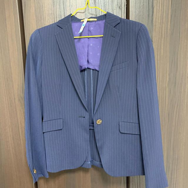 ORIHICA(オリヒカ)の【美品】ORIHICAスーツセットアップ レディースのフォーマル/ドレス(スーツ)の商品写真