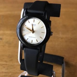 CASIO - 【新品】カシオ CASIO レディース 腕時計 LQ139EMV-9A ゴールド