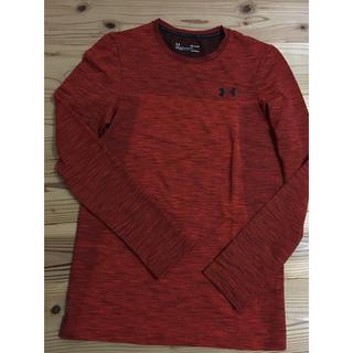 アンダーアーマー(UNDER ARMOUR)のアンダーアーマー ロンT(Tシャツ/カットソー(七分/長袖))