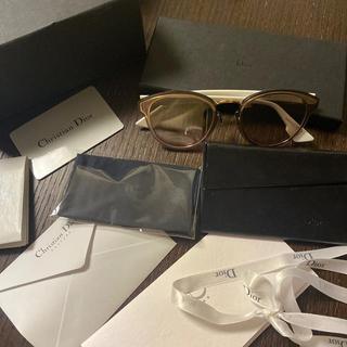 クリスチャンディオール(Christian Dior)のディオールサングラス(サングラス/メガネ)
