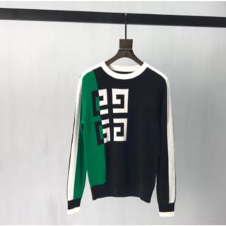 ジバンシィ(GIVENCHY)のGIVENCHY 19秋冬のセーター 男女兼用  (パーカー)