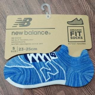 ニューバランス(New Balance)のニューバランス カジュアルソックス(ソックス)