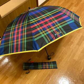 Vivienne Westwood - 折り畳み傘 レア