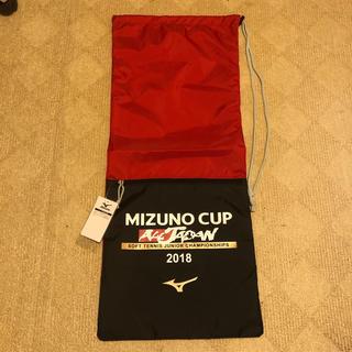 MIZUNO - ラケットバッグ