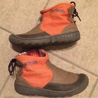 アウトドアプロダクツ(OUTDOOR PRODUCTS)のブーツ(ブーツ)
