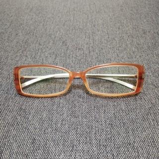 クリスチャンディオール(Christian Dior)の【極美品】 Christian Dior ディオール メガネ 眼鏡(サングラス/メガネ)