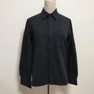 ムジルシリョウヒン(MUJI (無印良品))のネルシャツ(シャツ/ブラウス(長袖/七分))