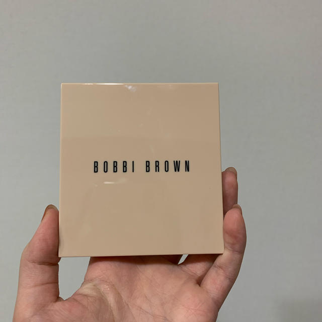 BOBBI BROWN(ボビイブラウン)のフェイスパレット コスメ/美容のベースメイク/化粧品(フェイスカラー)の商品写真