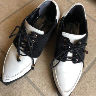 ムルーア(MURUA)のローファー(ローファー/革靴)