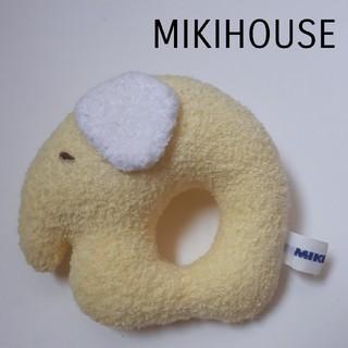 ミキハウス(mikihouse)のミキハウス ガラガラ ラトル(がらがら/ラトル)