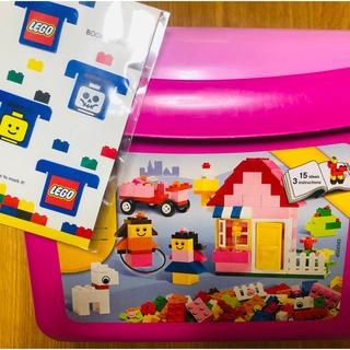 Lego - LEGO レゴブロックセット 5585 おまけ付き