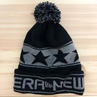 ニューエラー(NEW ERA)のNEWERA ニューエラ ニット帽(ニット帽/ビーニー)