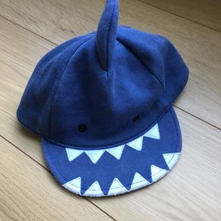 ギャップ(GAP)のベビーギャップ 帽子 キャップ baby gap シャーク(帽子)