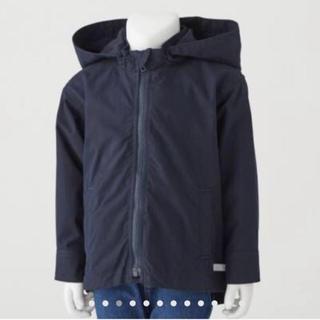 MUJI (無印良品) - 無印のフードジャケット
