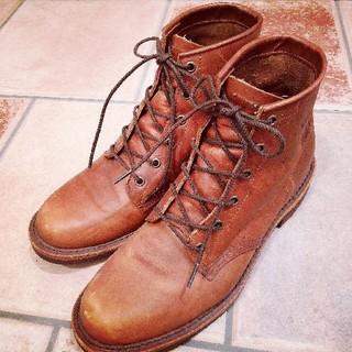 チペワ(CHIPPEWA)のCHIPPEWA チペワ メンズ ブーツ 箱なし 97062(ブーツ)