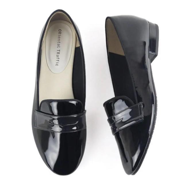 ORiental TRaffic(オリエンタルトラフィック)のオペラレインパンプス レディースの靴/シューズ(ハイヒール/パンプス)の商品写真