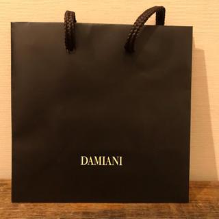 ダミアーニ(Damiani)のDAMIANI ショッパーバッグ(ショップ袋)