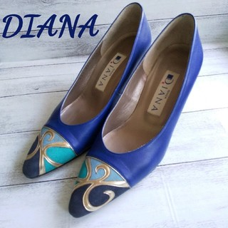 ダイアナ(DIANA)の値下げ!DIANA(ハイヒール/パンプス)