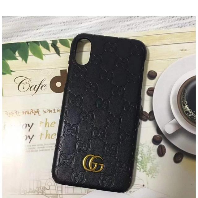 シャネル iPhone7 ケース - GUCCI iPhoneケースの通販