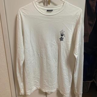 ステューシー(STUSSY)のstussy i-d ロンT 激レア(Tシャツ/カットソー(七分/長袖))