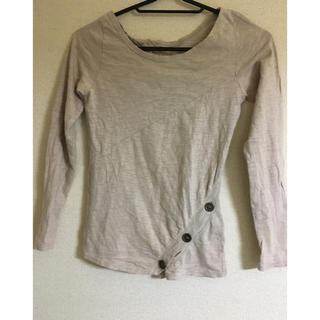 ピンクアドべ(PINK ADOBE)のTシャツ(Tシャツ(長袖/七分))