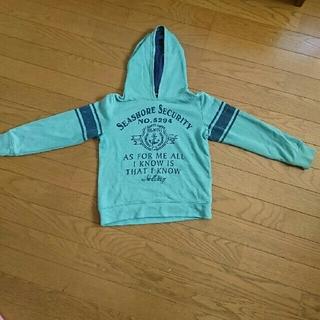 イッカ(ikka)のikka ボーイズトレーナー 130(Tシャツ/カットソー)