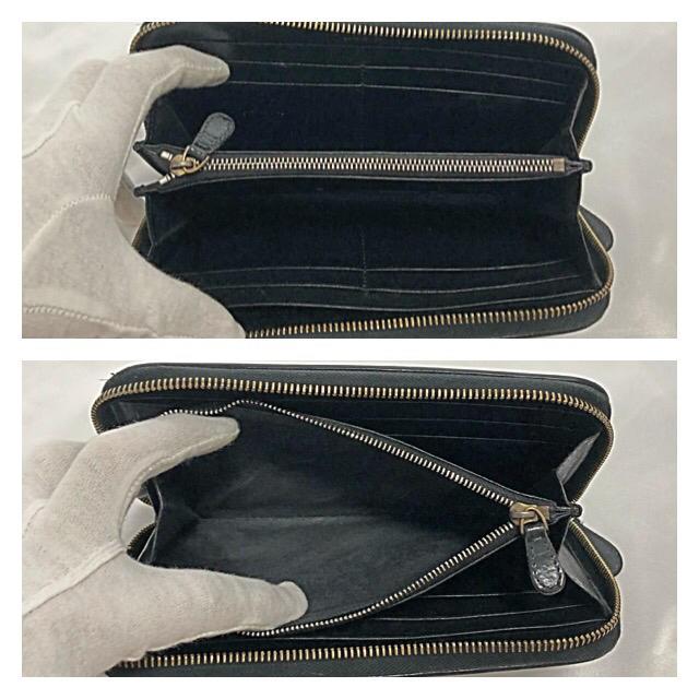 Bottega Veneta(ボッテガヴェネタ)のBOTTEGA VENETA ボッテガヴェネタ  ✨ラウンドファスナー長財布✨ メンズのファッション小物(長財布)の商品写真