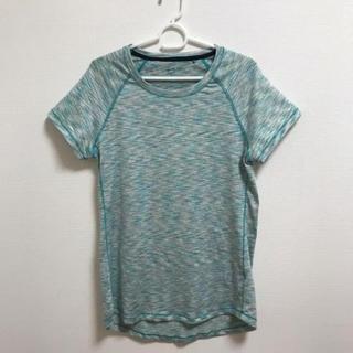 GU - GU スポーツ Tシャツ