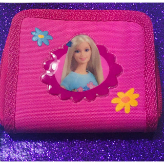 Barbie - 〈新品未使用〉バービー お財布⭐︎