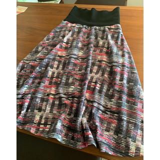 アーモワールカプリス(armoire caprice)のI'armoire.du.luxeスカート(ひざ丈スカート)