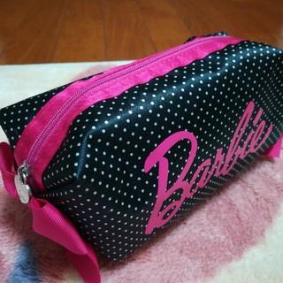 Barbie - ポーチ
