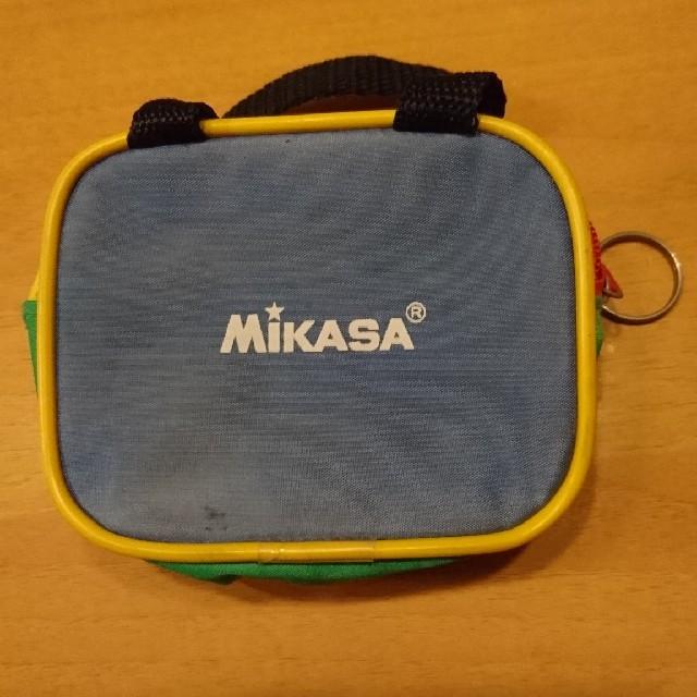 MIKASA(ミカサ)のミカサ  バレーボール スポーツ/アウトドアのスポーツ/アウトドア その他(バレーボール)の商品写真