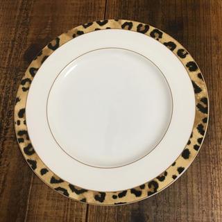ラルフローレン(Ralph Lauren)のラルフローレン   レオパード柄  プレート皿(食器)