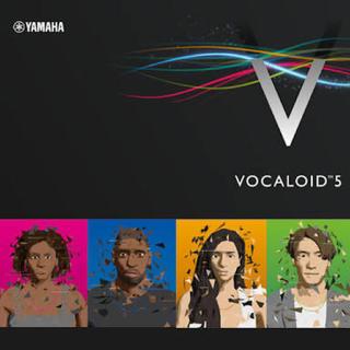 Vocaloid5 Editor Standard