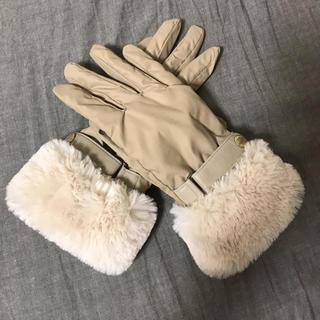 マッキントッシュフィロソフィー(MACKINTOSH PHILOSOPHY)の手袋(手袋)