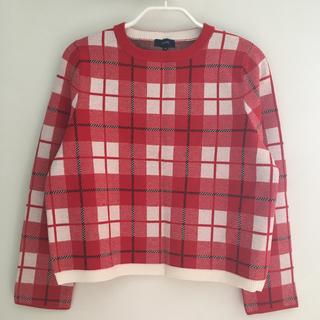 シップス♡ニット セーター