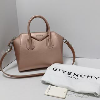 ジバンシィ(GIVENCHY)の超美品★GIVENCHY ジバンシィ アンティゴナ バッグ 限定色(ハンドバッグ)