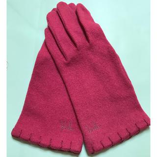 シビラ(Sybilla)の手袋(手袋)