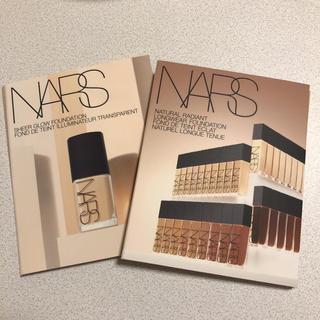 ナーズ(NARS)のNARS ファンデーション(ファンデーション)
