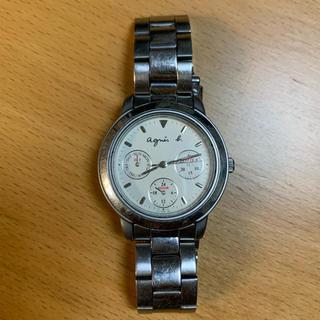 アニエスベー(agnes b.)のアニエス・b(腕時計)