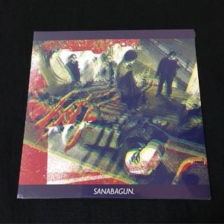 BEAMS - BEAMS T×SANABAGUN. 限定CD 【現在入手困難】【新品未開封】