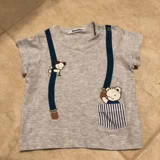familiar - 【ファミリア】Tシャツ